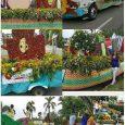 Jarabacoa: Califican de éxito festival de las flores 2018