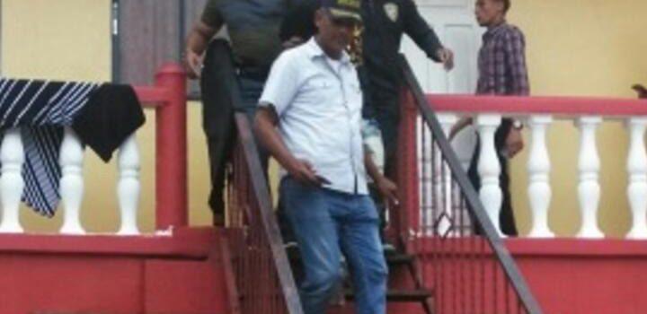 Higuey: Atrapan homicida empleada joyería calle El Conde
