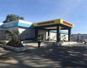 Sigue huelga médicos hospitales Valverde