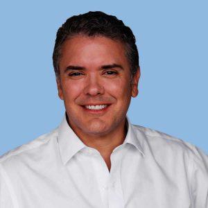 Iván Duque favorito ganar elecciones Colombia