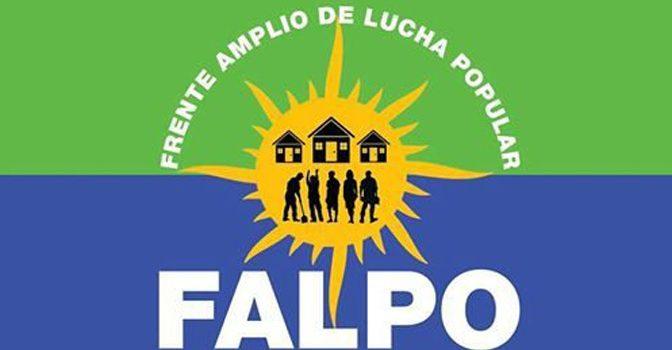 Falpo anuncia paro por 48 horas Salcedo, SFM y Las Guáranas