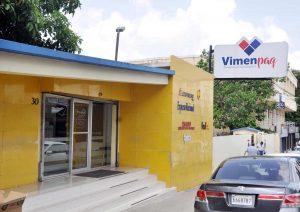 La PN atrapa tres hombres vinculados asalto Vimenpaq