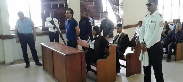 Tribunal descarga imputado homicidio parqueo hotel Matum