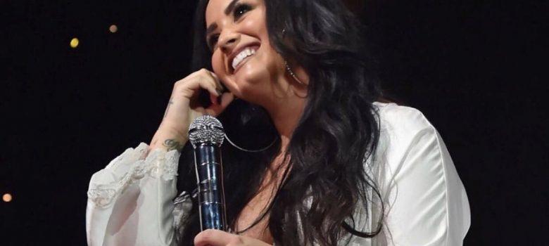 Demi Lovato ingresada por sospecha sobredosis heroína