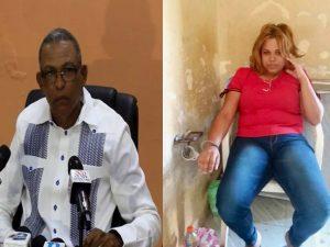 Gobernador Montecristi responderá justicia acusación aborto