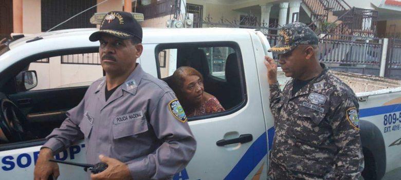Seis meses prisión preventiva mujer mató su madre