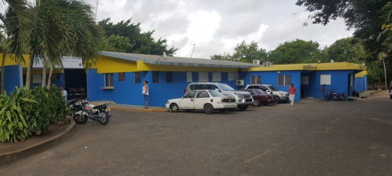 Enfermeras hospitales Tamboril y Hato del Yaque inician paro