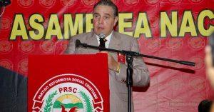 Eligen José Hazim como nuevo presidente sector PRSC