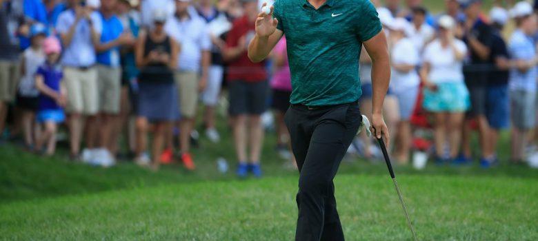 Brooks Koepka gana PGA San Luis tras resistir exhibición Tiger Woods