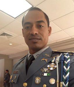 A prisión coronel mató civil en Hato Mayor