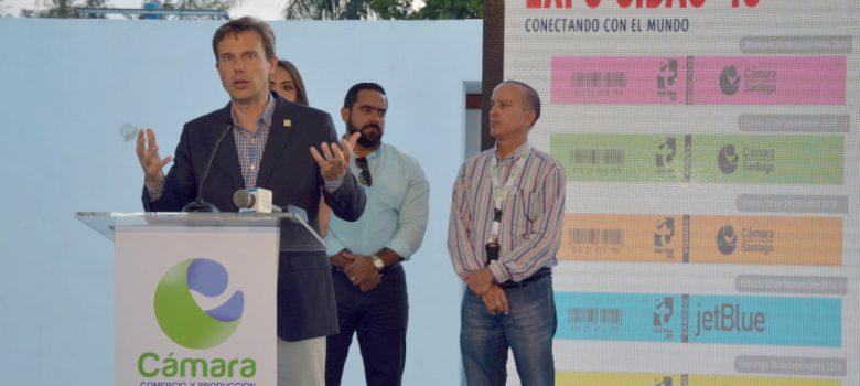 Anuncian Expo Cibao 2018