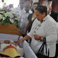 Jarabacoa: Despiden cadáver monseñor Mamerto Rivas