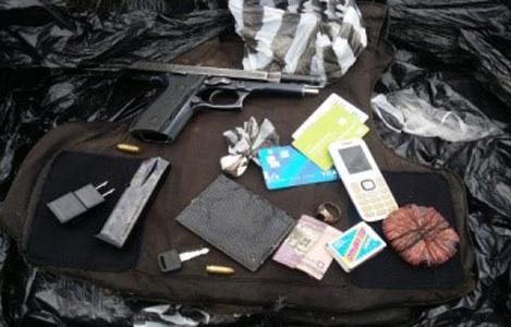Mueren tres antisociales que enfrentaron patrulla policial en Villa Altagracia