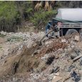 Musa admite depositan en vertedero residuos pozos sépticos