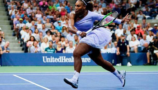 Serena Williams se enfrentará a su hermana en el US Open