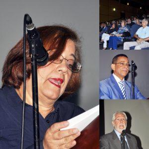Rinden homenaje a la familia  Michel
