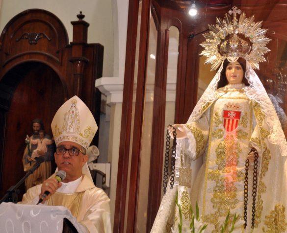 Obispo de La Vega deplora males afectan a RD