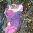 Abandonan recién nacido en la Villa Olímpica de Santiago
