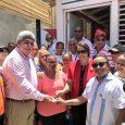 Entregan primera etapa viviendas Yaguita de El Ejido