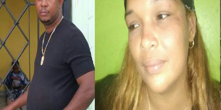 Hombre mata mujer en SPM