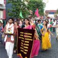 Movimiento de Conciencia de Krishna dice debe mantenerse el Estado laico