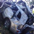 Bonao: Dos muertos accidente de tránsito