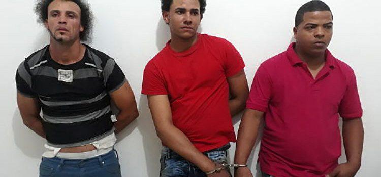 Acusan a tres de agredir comunicador