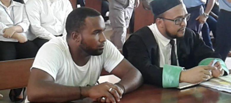 Condenan a 30 años imputado muerte expareja