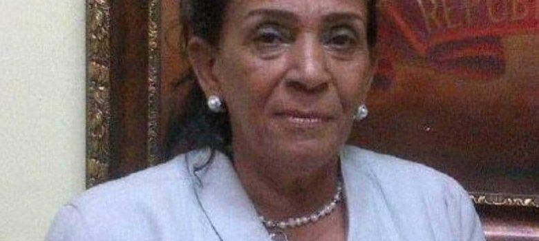 Muere gobernadora de Dajabón