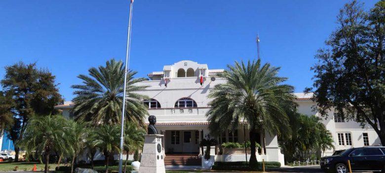 Cancillería estudia acciones legales a favor de pescadores condenados en Bahamas