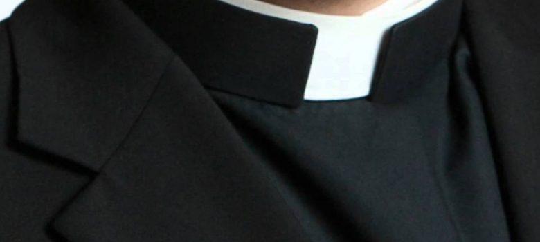 Arzobispado suspende cura acusado de abusar de una menor