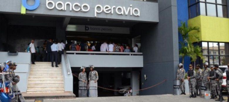 Extitular Banco Peravia se declara culpable de lavado en EEUU