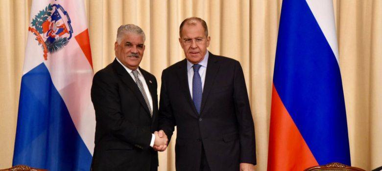 Rusia y República Dominicana suprimen visado