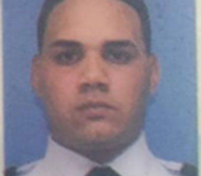 Jarabacoa: Militar mata cuñado de disparo