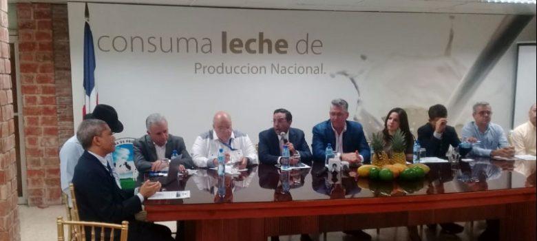 Productores Confenagro forman comisión buscará incentivar las exportaciones