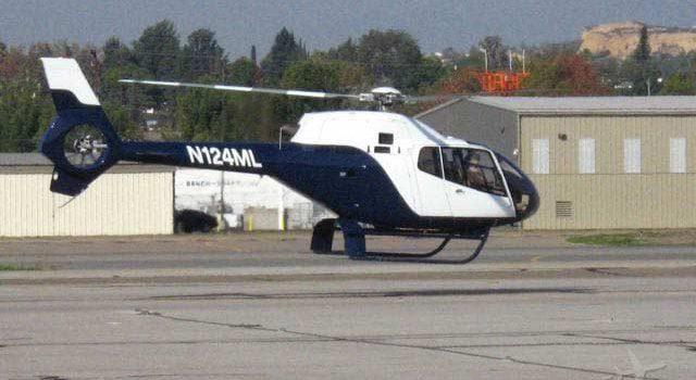 Buscan helicóptero y seis ocupantes