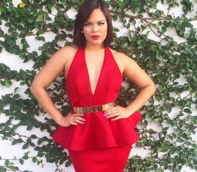 Kiara Romero confesó a familiares que se lanzó desde tercer nivel