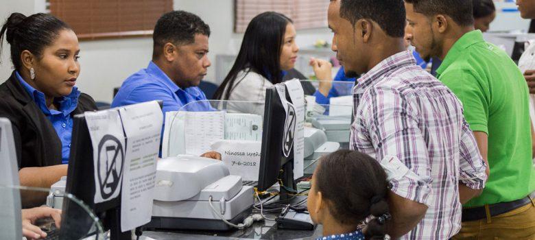 Migración informa sobre procedimiento en línea permisos salida menores