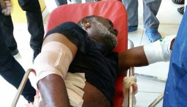 Turba en Haití ataca a tiros patanista dominicano