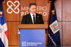Procurador apelará decisión condena Marlin Martínez