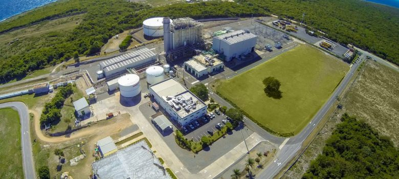 AES suma 120 megavatios al sistema eléctrico nacional