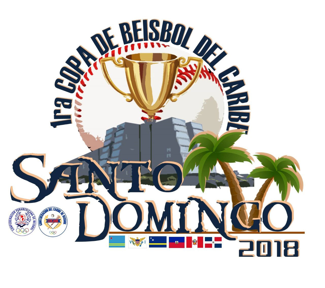 RD sede Copa del Caribe