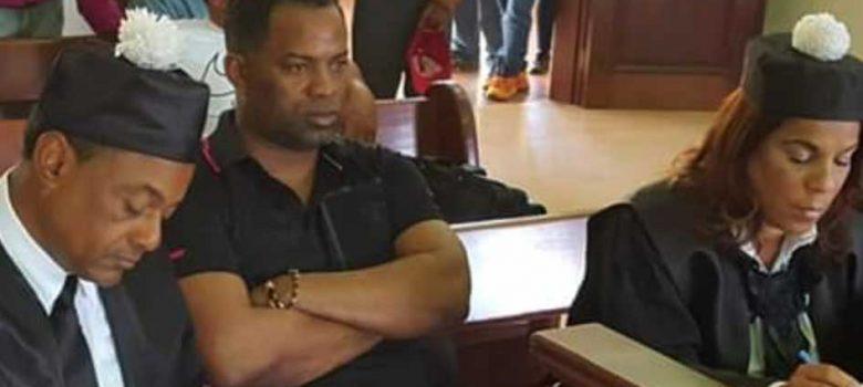 Juez envía a juicio de fondo al exteniente La Soga