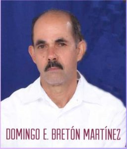 Matan hermano Arzobispo Freddy Bretón