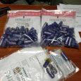 Atrapan mujer con 99 bolsitas de cocaína en La Romana