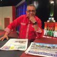 Fallece periodista Nelson González