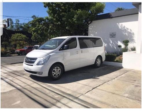 Roban minibús a Coordinadora de Salud del IDSS