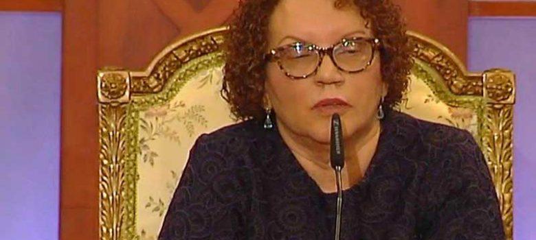 Procurador intenta descalificar a jueza Miriam Germán Brito