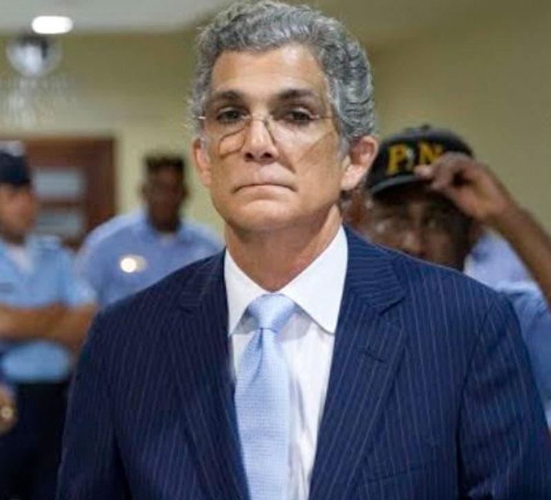 Defensa Pittaluga revela vicios en acusación caso Odebrecht