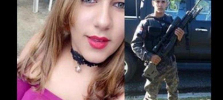 A prisión expolicía mató a Jade González en La Vega